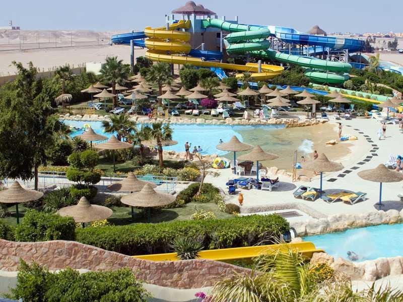 Аквапарк_отеля_Titanic_Aqua_Park_&_Resort,_Хургада