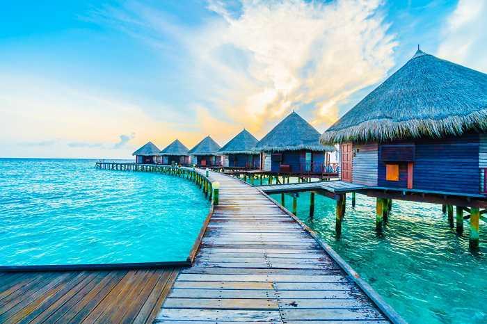 Мальдивы2