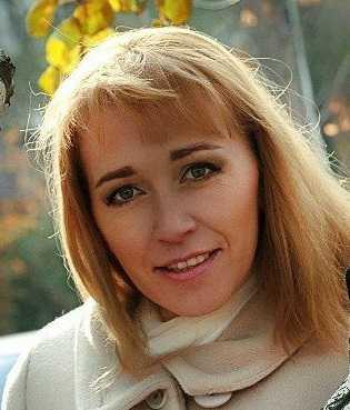 Лена Ходакова1